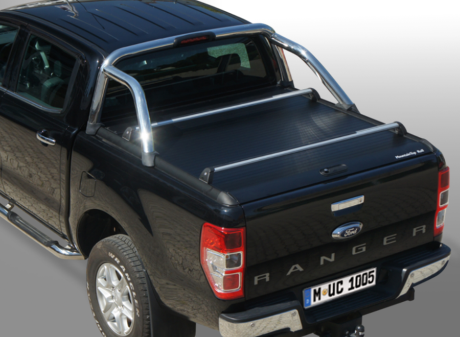 katalog ford ranger 2012 und 2016 laderaumabdeckung limited ullstein concepts. Black Bedroom Furniture Sets. Home Design Ideas
