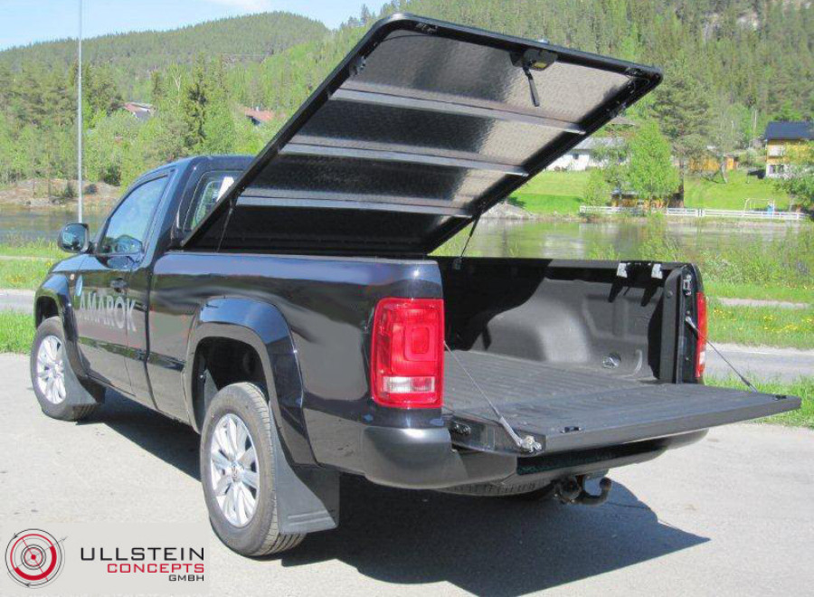 laderaumabdeckung volkswagen amarok singlecab einzelkabine. Black Bedroom Furniture Sets. Home Design Ideas