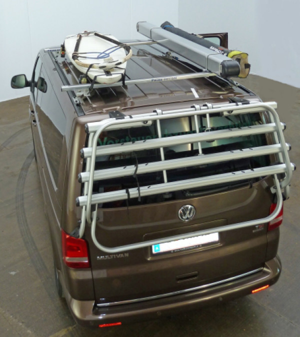 profi dachgep cktr ger f r volkswagen t5 kurzer radstand. Black Bedroom Furniture Sets. Home Design Ideas