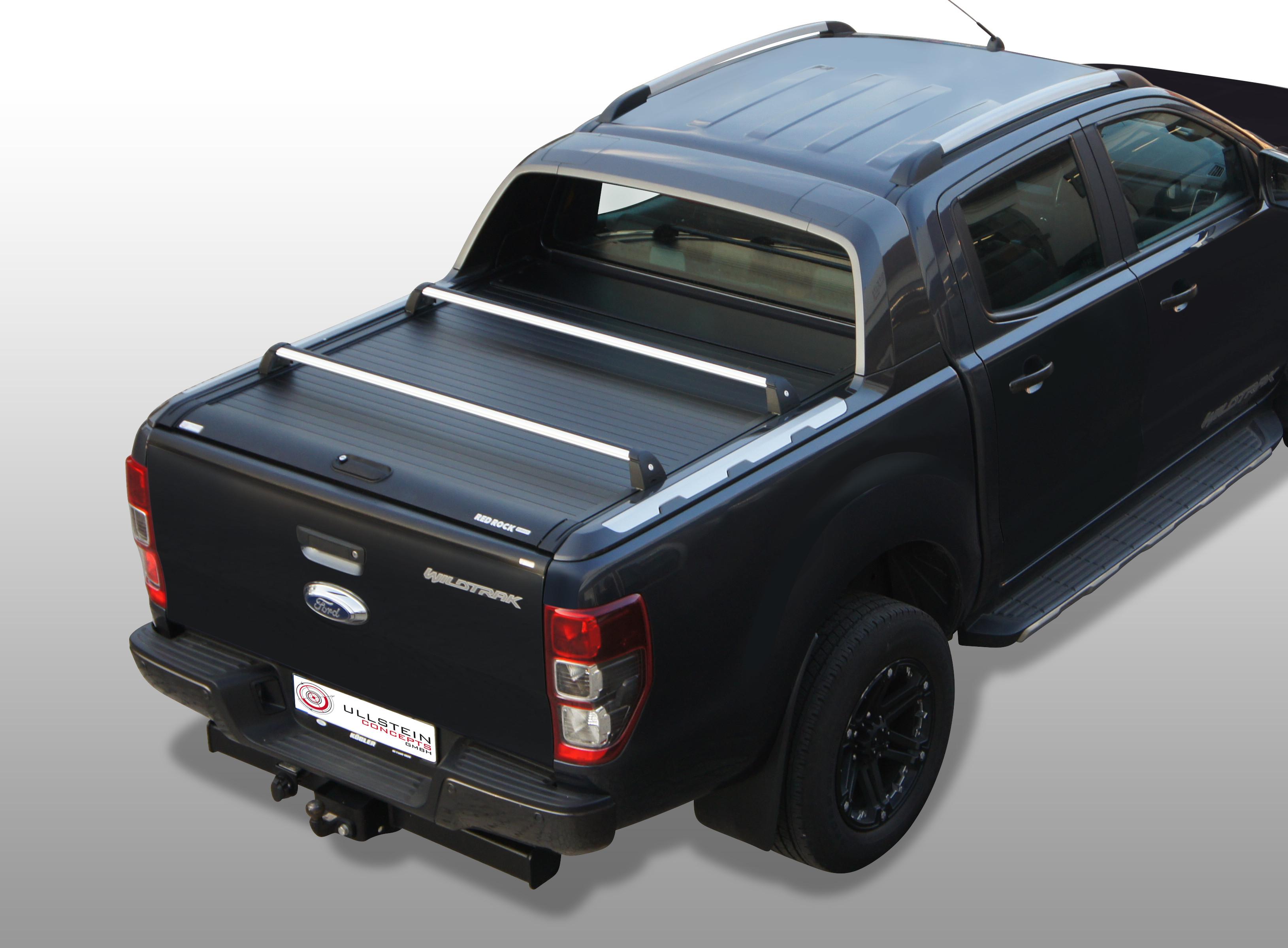 Katalog Ford Ranger 2016 Laderaumabdeckung Wildtrak