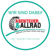 Ullstein Concepts Gmbh at the Abenteuer & Allrad 2017