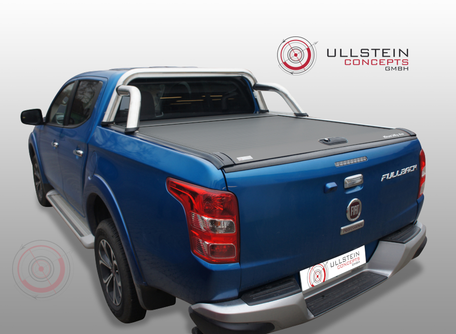 tonneau cover mountain top roll black mitsubishi l200 double cab roll bar ullstein concepts gmbh. Black Bedroom Furniture Sets. Home Design Ideas