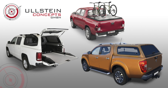 Selection Products Ullstein Concepts GmbH
