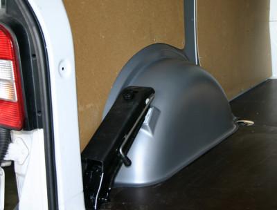katalog volkswagen t5 radkastenverkleidung ullstein. Black Bedroom Furniture Sets. Home Design Ideas