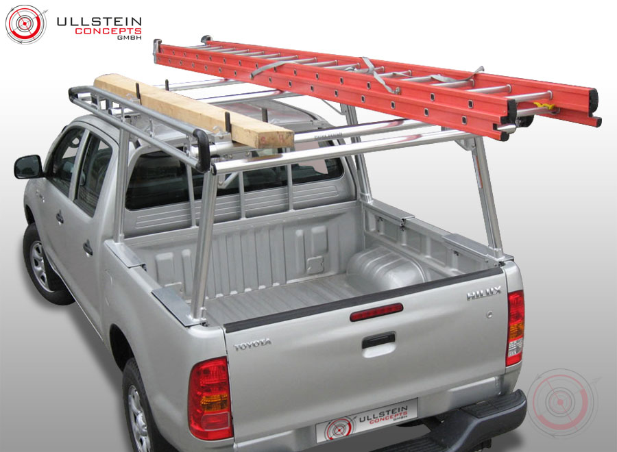 Pickup Rack Komfortversion