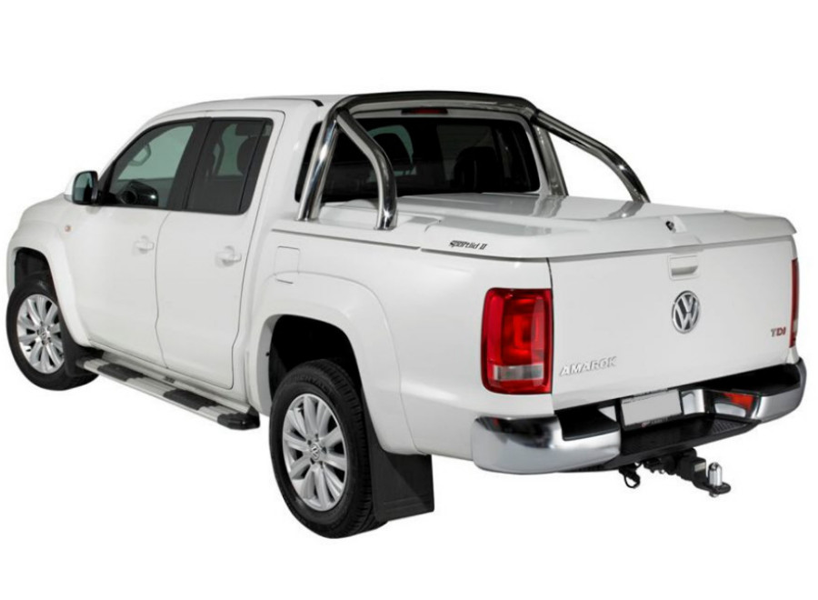 abdeckung inklusive berrollb gel f r volkswagen amarok. Black Bedroom Furniture Sets. Home Design Ideas