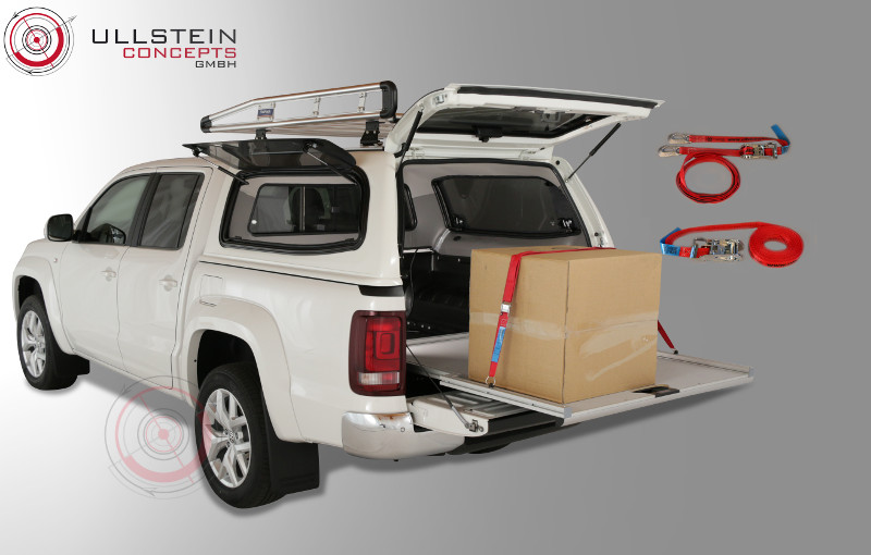 set works standard ii vw amarok double cab ullstein concepts. Black Bedroom Furniture Sets. Home Design Ideas
