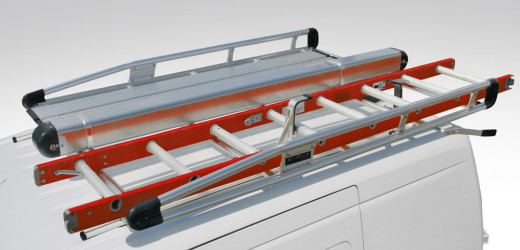 Roof rack Opel Vivaro