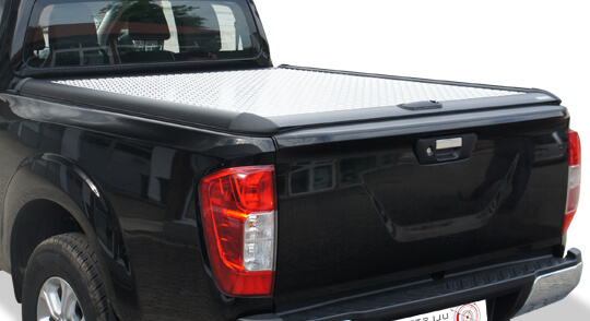 Fiat Fullback tonneau cover Mountain-Top Style
