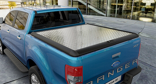 Ford Ranger Coperture Mountain-Top Style