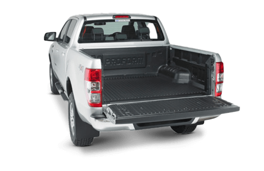 Accessories Ford Ranger Bed liner