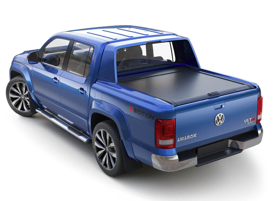 Mountain Top Laderaumabdeckung Pickup VW