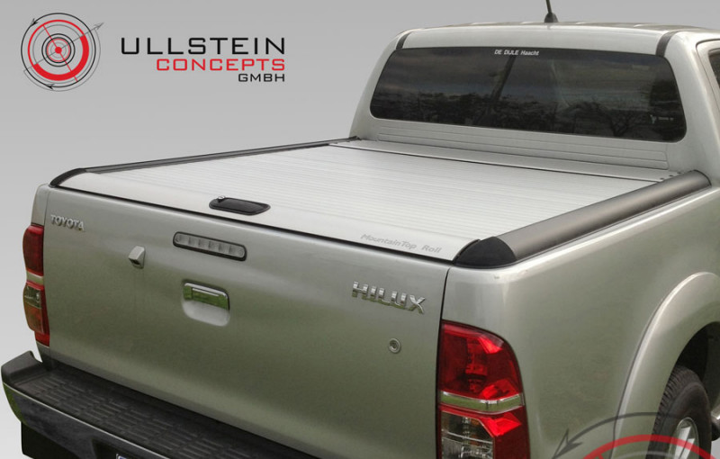 mountain top roll toyota hilux ullstein concepts. Black Bedroom Furniture Sets. Home Design Ideas