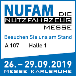 Ullstein Concepts Gmbh at the NUFAM 2019