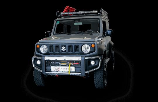 Suzuki Jimny Off Road Accessories