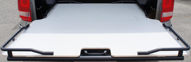 Truck Bed Slide Premium 2 VW Amarok