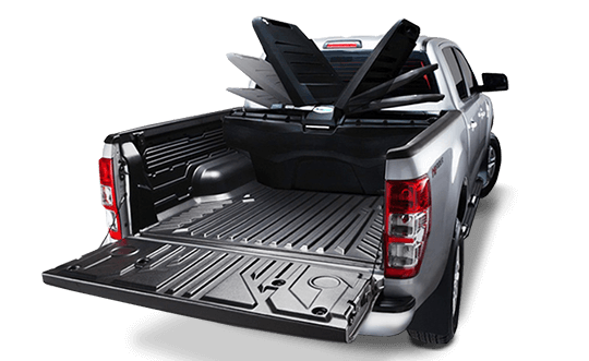 Accessories Ford Ranger Truck bed Accessories